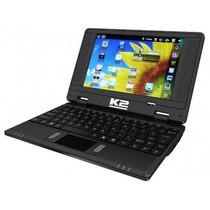 Mini Laptop Android 7pulgadas Nueva De Paquete + Obsequio