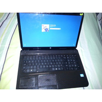 Laptop Hp Pavillion G7 17pulgadas 6gb De Ram