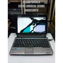 Pantallas Para Mini Laptop Acer D150 D250 Kav60 Zg5