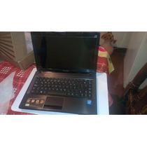 Laptop Lenovo G480 Totalmente Nueva, Damos Factura Fiscal