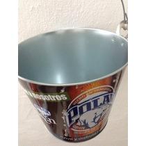 Valde O Tobo Para Cerveza Pilsen Polar Cervecero Hielera