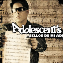 Cd - Adolescent