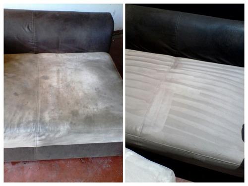 Lavado De Muebles,venta E Instalación De Alfombras Plomería