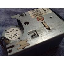 Reloj (timer) Lavadoras Frigidaire, Electrolux 131360200