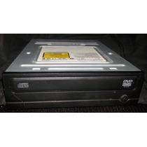 Unidad Optica Cd/dvd Quemadora Ide Con Cable