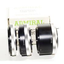 Canon Fl / Fd Kit Extension Tube Macro