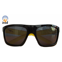 Lentes De Sol Arnette Easy Money An4190-2224/87