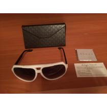 Lentes Gucci Aviator 1622/s 100% Originales