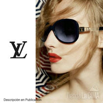 Lentes De Sol Gucci Chanel Versace Lv Dior Dolce Rayban