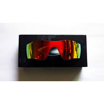 Oakley Radar Cristal Path Fire Iridium, Genuinos