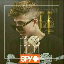 Spyfold Lentes De Sol / Acabado Mate Metalizados/ Spy