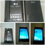 Vendo Telefono Celular Lg Android Con Dos Baterias Nuevas