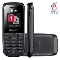 Celular Lg A275 Desbloqueado 2 Sim Dual Mensaje 2 Lineas Xtc