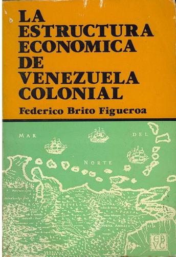 estructura economica de venezuela: