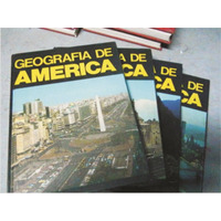 Geografia De America