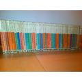 Antigua Coleccion Libros De Editorial Labor Anos 60-70