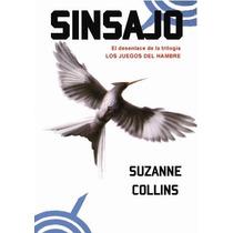 Libro Los Juegos Del Hambre 3 De Suzanne Collins (fisico)