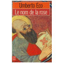 Francés, Le Nom De La Rose De Humberto Eco.