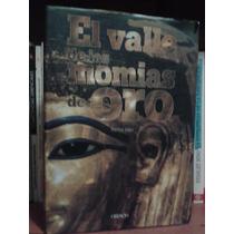 El Valle De Las Momias De Oro De Nacho Ares