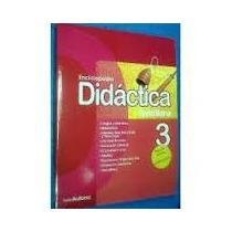 Enciclopedia Didáctica 3 De La Editorial Santillana