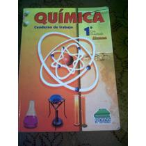 Practica De Quimica, 1er Ciclo Diversificado, 4to Año, Romor