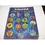 Libro De 4° : Biologia-serafin Mazparrote