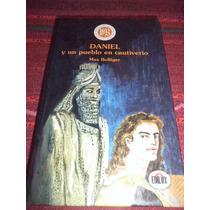 Publicación - Religión - Personajes Bíblicos - Daniel