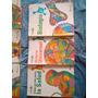 Libros De 2 Año. Serie Conexos. Santillana X Libro