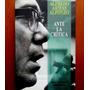 Alfredo Armas Alfonzo Ante La Crítica Excelente Libro