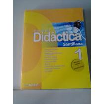 Enciclopedia Didactica De 1er Grado Santillana