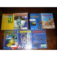 Libros Escolares Usados. Pero En Muy Buen Estado. 200 Bs C/u