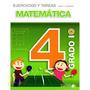Matematica Ejerccios Y Tareas 4to Grado