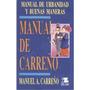 Libro Manual De Carreño