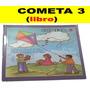 Cometa 3 (libro)