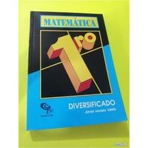 Libro De Matemática De 4to Año Autor: Jupiter Figuera