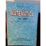 Libro De Matemática 1er Año Hector Pantoja Texto Escolares