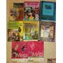 Libros Escolares Usados Para 8vo Grado, Cada Libro