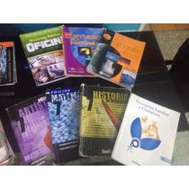 Textos Escolares 4,5,6,7 Y 8vo Grado