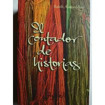 Libro El Contador De Historias Rabih Alameddine