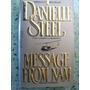 Message From Nam Danielle Steel En Ingles Best Seller