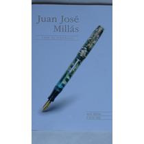 Libro Viva El Silencia Juan José Millas Cuentos
