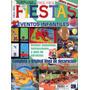 Revista Fiestas Infantiles.