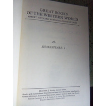 The Plays Of William Shakespeare 1 20 Obras En Ingles T Dura
