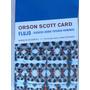 Libro Flujo Mapas En Un Espejo 2 Orson Scott Card Cuentos
