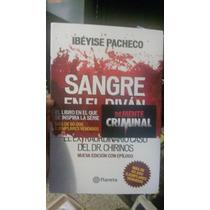 Sangre En El Divan Ibeyise Pacheco Nueva Edicion Con Epilogo