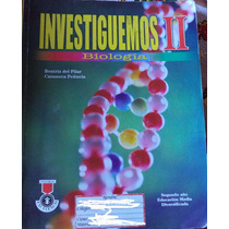 Biología Investiguemos 2do Cd 5to Año Beatríz Casanovacpx079