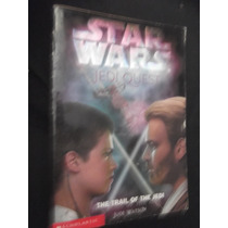 Star Wa Rs Jedi Quest The Trial Of The Jedi Watson Ingles