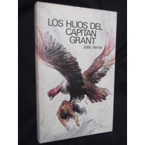 Los Hijos Del Capitan Grant Tapa Dura Ilustrado