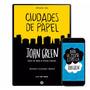 Colección Completa Ciudades De Papel John Green - Digital