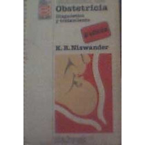 Manual De Obstetricia K. R. Niswander Lmf